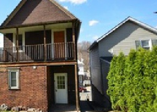 Foreclosed Home en W CHESTNUT ST, Wilkes Barre, PA - 18705