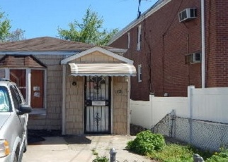 Foreclosed Home in E 87TH ST, Brooklyn, NY - 11236