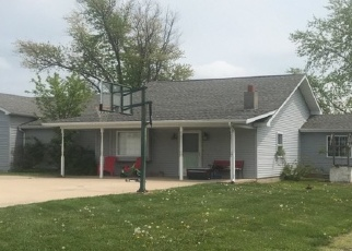 Foreclosed Home in BEAN RD, Whittington, IL - 62897