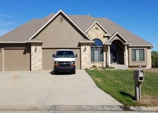 Foreclosed Home in SW AMBASSADOR PL, Topeka, KS - 66610