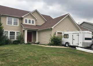 Foreclosed Home in N OHIO ST, Aurora, IL - 60505