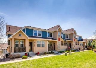 Foreclosed Home en W INDORE DR, Littleton, CO - 80128