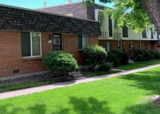 Foreclosed Home en S YOUNGFIELD CT, Denver, CO - 80228