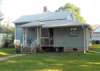 Foreclosed Home in 6TH ST, Lincoln, IL - 62656