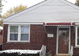 Foreclosed Home in SAINT CHARLES PL, Bellwood, IL - 60104