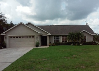 Foreclosed Home en WASHINGTON BLVD NE, Lake Placid, FL - 33852