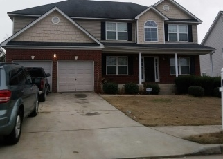 Foreclosed Home en MILLSTONE DR, Hampton, GA - 30228