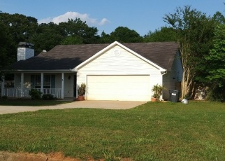 Foreclosed Home en CATTLEMANS CIR, Mcdonough, GA - 30252