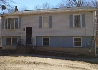 Foreclosed Home en OLD COLCHESTER RD, Salem, CT - 06420