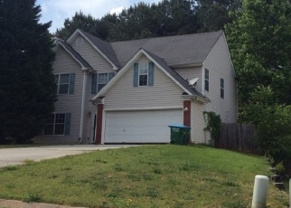 Foreclosed Home en CHESTNUT BEND DR, Norcross, GA - 30071