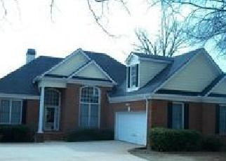Foreclosed Home en WESTCHESTER WAY SE, Conyers, GA - 30013
