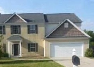Foreclosed Home en GREY FOX WAY, Riverdale, GA - 30296