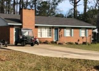 Foreclosed Home en DIANE DR, Fitzgerald, GA - 31750