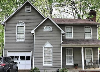 Foreclosed Home en OLD SALEM WAY, Augusta, GA - 30907