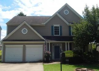 Foreclosed Home en ETHRIDGE DR NW, Kennesaw, GA - 30144