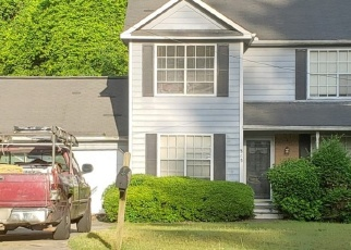 Foreclosed Home in KIMBERLY FOREST CT, Atlanta, GA - 30349