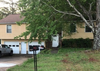 Foreclosed Home in CHEROKEE OVERLOOK DR, Canton, GA - 30115