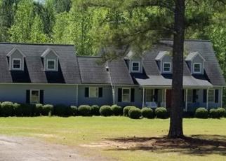 Foreclosed Home en OLD BRENT RD, Forsyth, GA - 31029