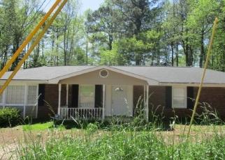 Foreclosed Home en REGENCY WAY SE, Mableton, GA - 30126
