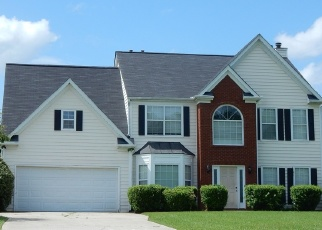 Foreclosed Home en CRESTWORTH XING, Powder Springs, GA - 30127