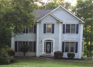 Foreclosed Home en VICTORIA WAY NW, Kennesaw, GA - 30152