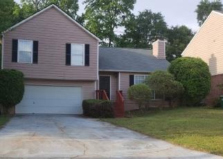 Foreclosed Home en KINGSBROOKE WAY, Decatur, GA - 30034