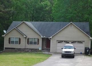 Foreclosed Home en GREYSTONE LN, Loganville, GA - 30052