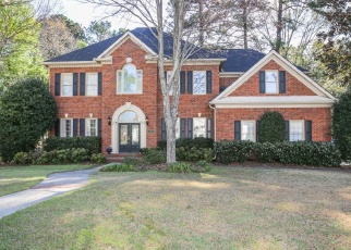 Foreclosed Home en LEXHAM DR, Marietta, GA - 30068