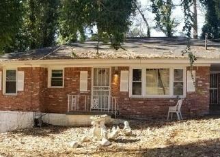 Foreclosed Home en GREEN FORREST DR, Decatur, GA - 30032