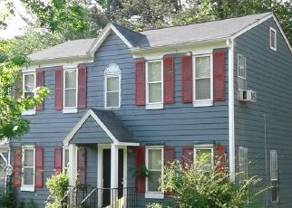 Foreclosed Home en RAINWATER CT, Decatur, GA - 30034