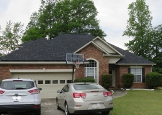 Foreclosed Home en BAINBRIDGE DR, Evans, GA - 30809