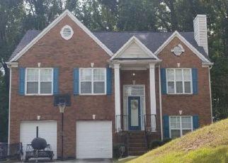 Foreclosed Home in CLAUDEL CT SW, Atlanta, GA - 30331