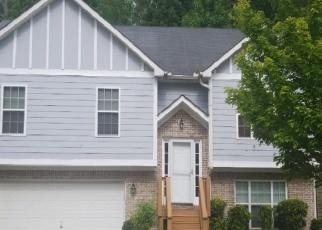 Foreclosed Home en VALLEY VIEW DR, Fairburn, GA - 30213
