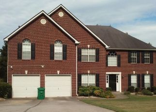 Foreclosed Home in BUTTON GATE CT, Lithonia, GA - 30038