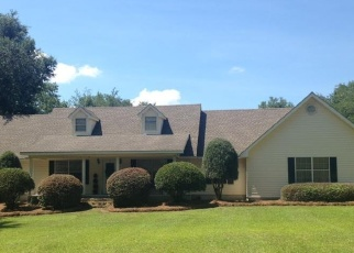Foreclosed Home en OLD BERLIN RD, Moultrie, GA - 31788