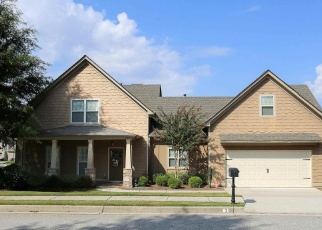 Foreclosed Home en VANDERBILT POINTE LN, Newnan, GA - 30265