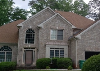Foreclosed Home en BROOKS CIR, Stone Mountain, GA - 30087