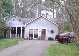 Foreclosed Home en STONECREEK LN E, Dawsonville, GA - 30534