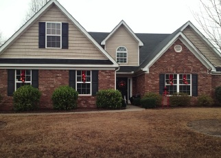 Foreclosed Home en OAKWOOD DR, Eatonton, GA - 31024