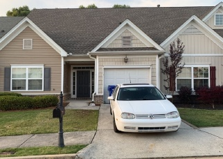 Foreclosed Home en RILEY CIR, Dawsonville, GA - 30534