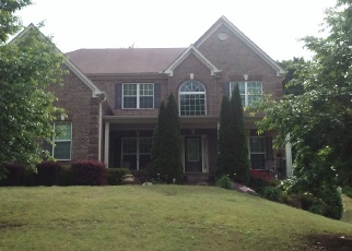 Foreclosed Home en BRIANNA LN NE, Conyers, GA - 30013