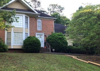 Foreclosed Home en MARTIN RIDGE DR SW, Marietta, GA - 30064