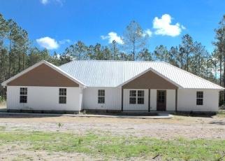 Foreclosed Home en LIBERTY CT, Hortense, GA - 31543