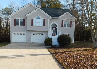 Foreclosed Home en SILVER MOON TRL, Lithia Springs, GA - 30122