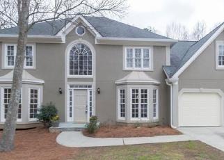 Foreclosed Home en DELPHINIUM BLVD NW, Acworth, GA - 30102