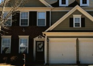 Foreclosed Home in CARRABELLE CT, Woodstock, GA - 30188