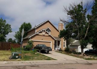 Foreclosed Home en MONICA DR W, Colorado Springs, CO - 80916