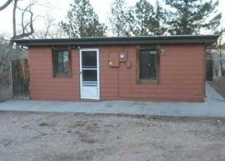 Foreclosed Home en N 7TH ST, Colorado Springs, CO - 80907