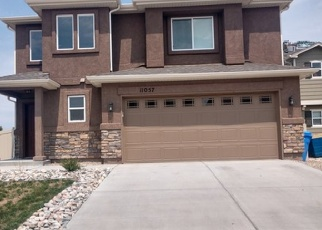 Foreclosed Home en BUCKHEAD PL, Fountain, CO - 80817
