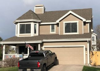 Foreclosed Home en S STUART WAY, Parker, CO - 80134